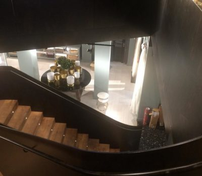 Bilbao - Tienda Insignia - Escalera Interior