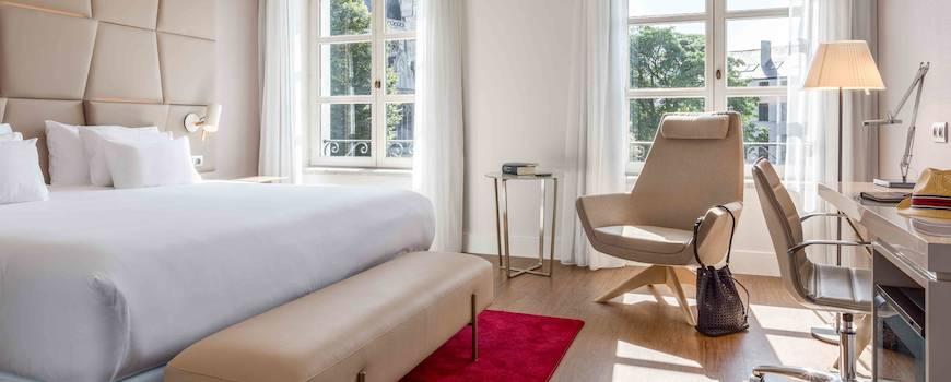 Bruselas - Hotel premium