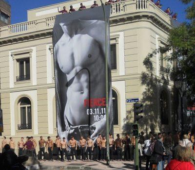 Madrid - Flagship - Barrio De Salamanca