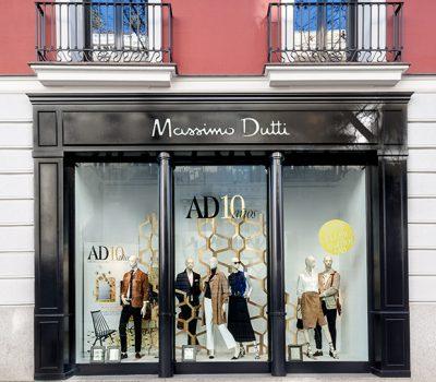 Madrid - Flagship Concept Store – Serrano