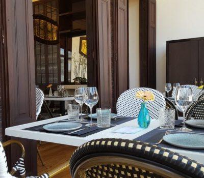 Ribadeo - Hotel Boutique - Gastrobar