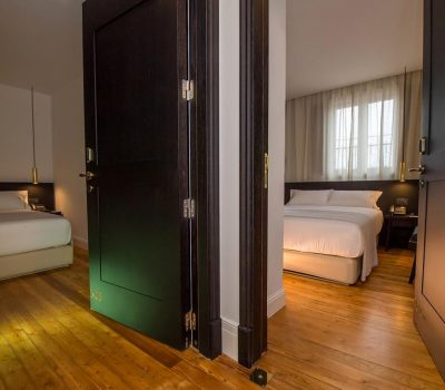 Ribadeo - Hotel Boutique - Habitación