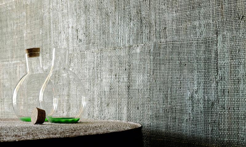Decorar con fibras naturales | Pintanor Pinturas Coruña