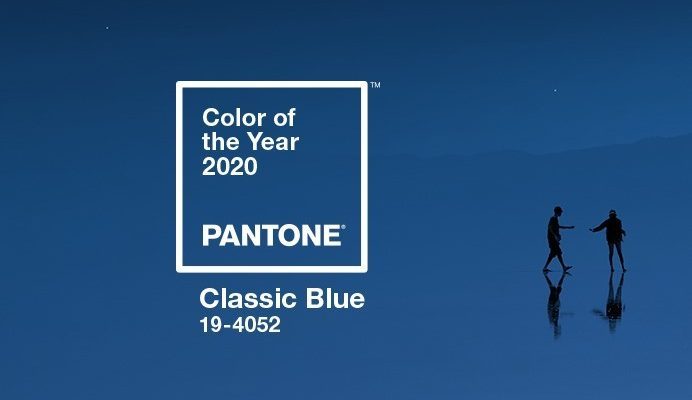 Classic Blue: Pantone Color Of The Year